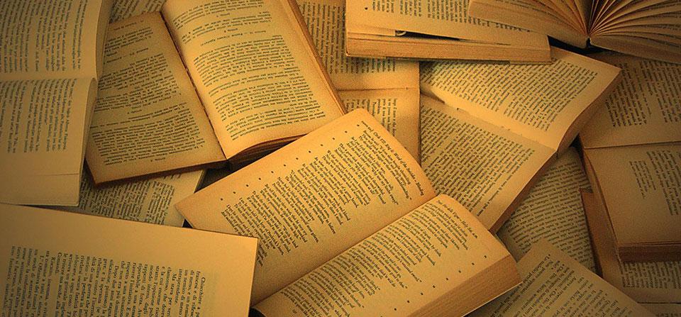 Raccolta Libri