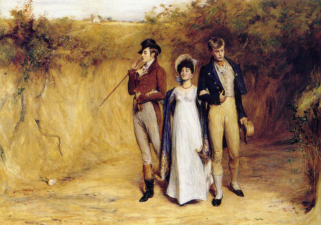 Nel Mondo di Jane Austen