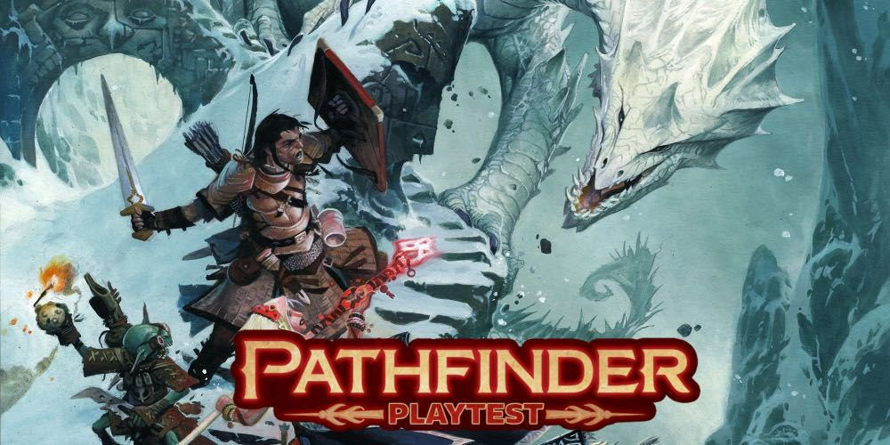 Betatest Pathfinder 2.0