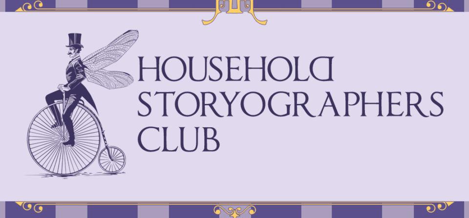 Club degli Storiografi – Household