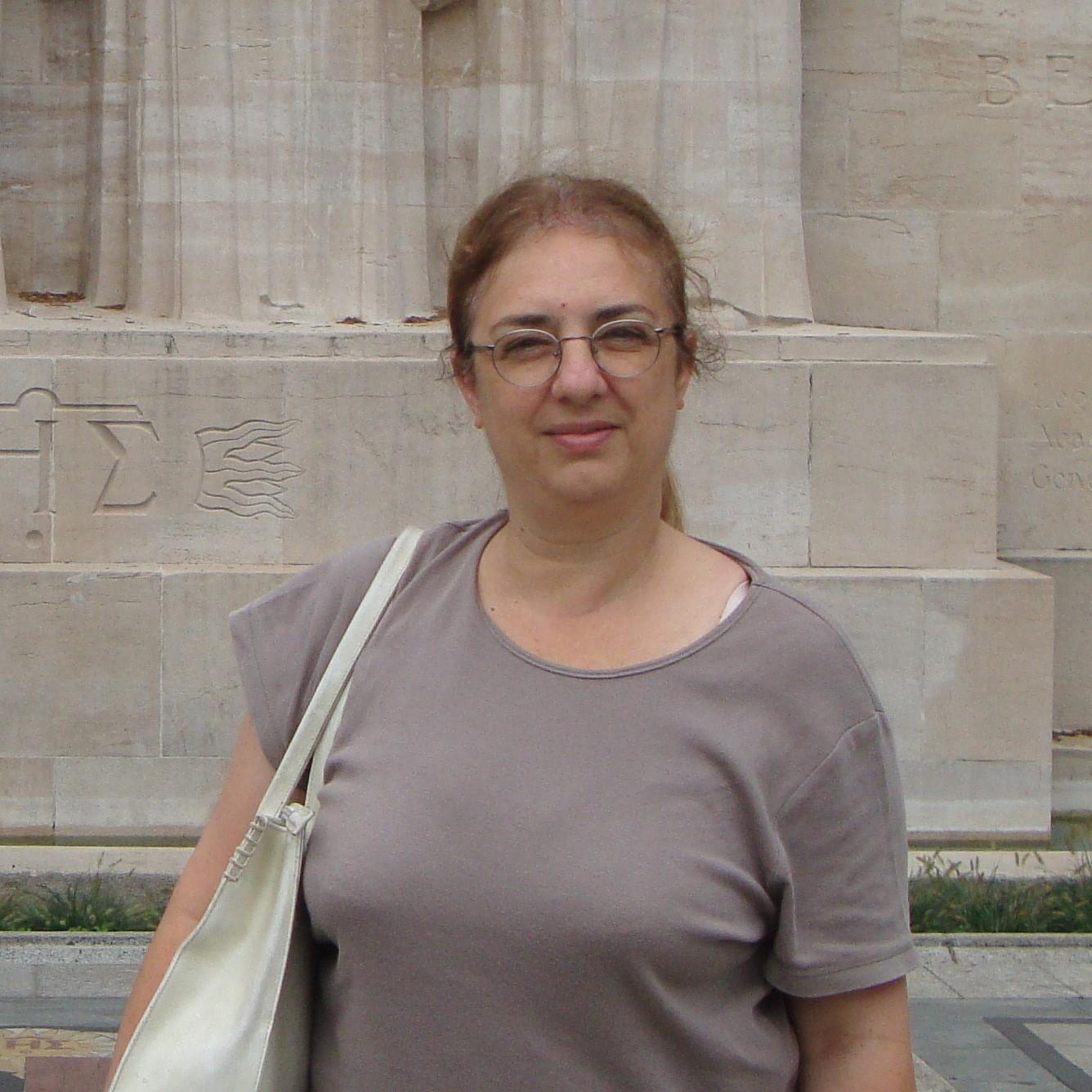 Orietta Albertini